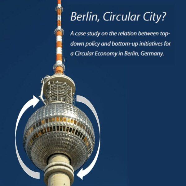 Berlin Circular City?